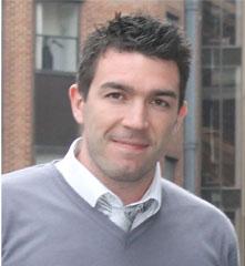 Alan Kemp